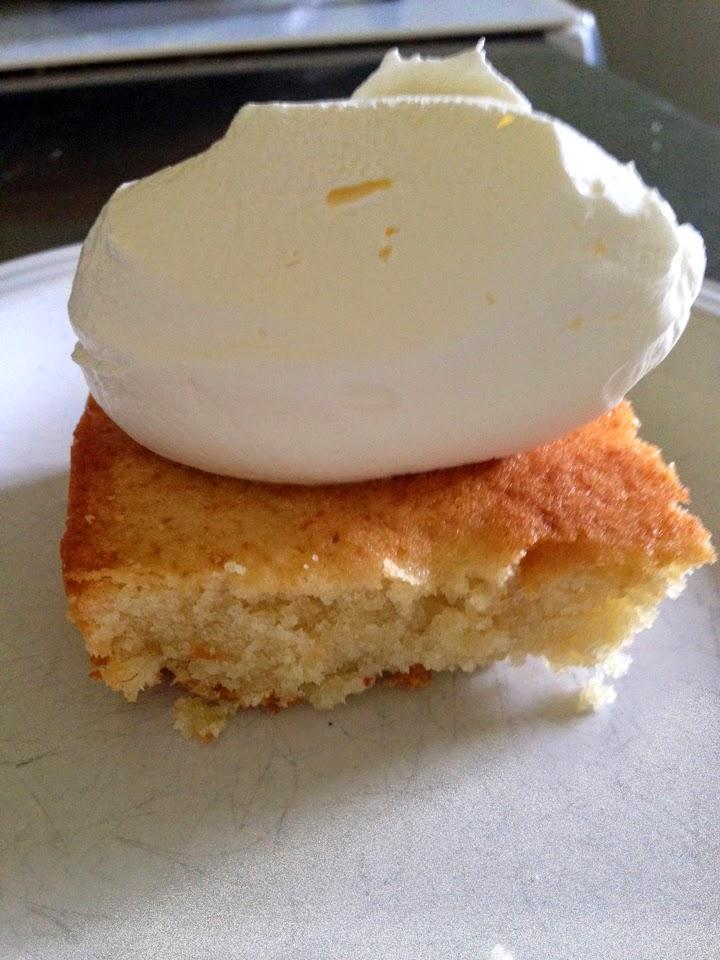 Coco Lopez Pound Cake
