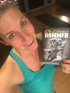 Hammer and Chisel Meal Plan, Women's review, www.HealthyFitFocused.com, Julie Little Fitness