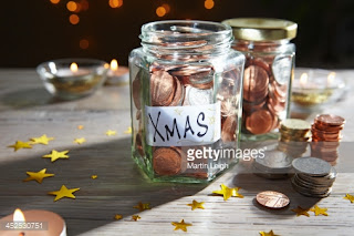 Fund collecting ideas