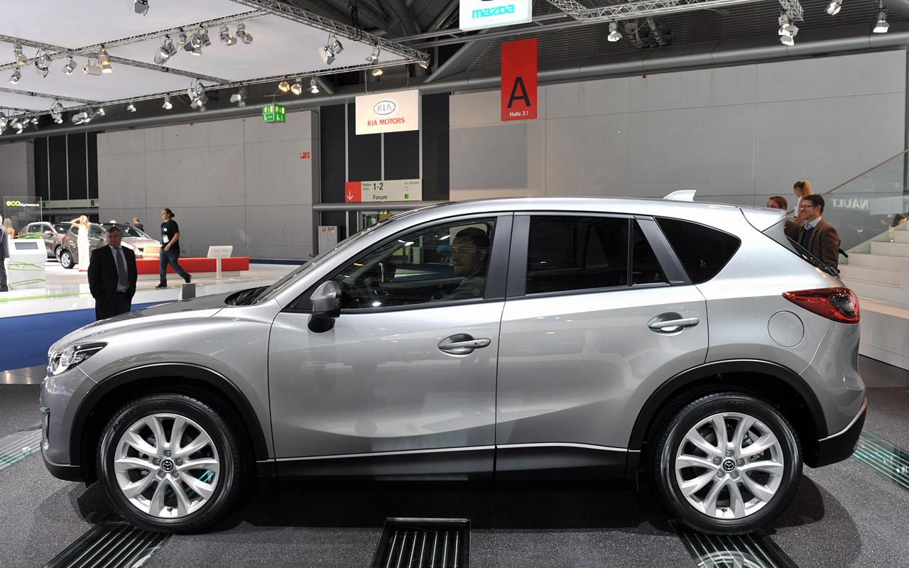 Marvelous 2013 Mazda Cx 5