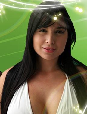 Jennifer Madrid Cúcuta Pre seleccionado Protagonistas de Nuestra Tele ...