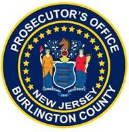 Burlington County Prosecutor's Office Procedures for T- and U-Visa Nonimmigrant Status Applications