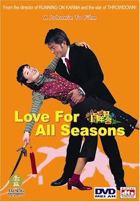 Trăm Năm Hạnh Phúc - Love For All Seasons