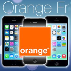 Unlock Iphone Gs Orange