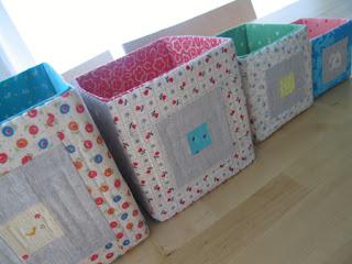 artesanato de reciclagem - caixas de papelão