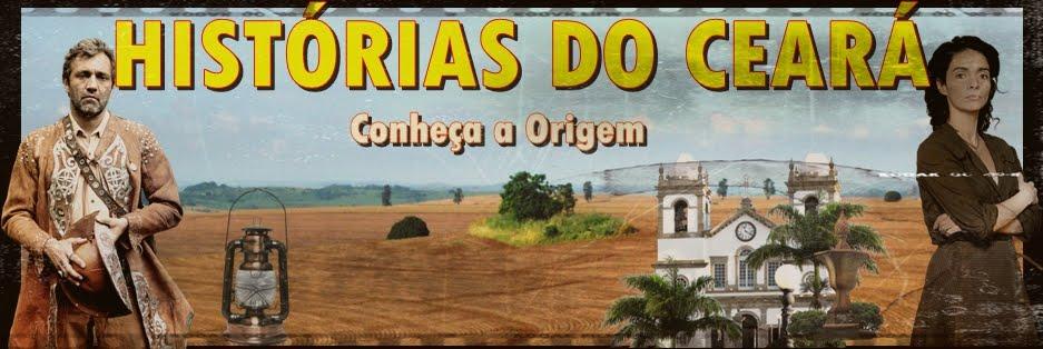 Histórias do Ceará