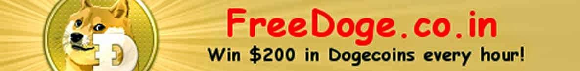 Image result for free dogecoin banner