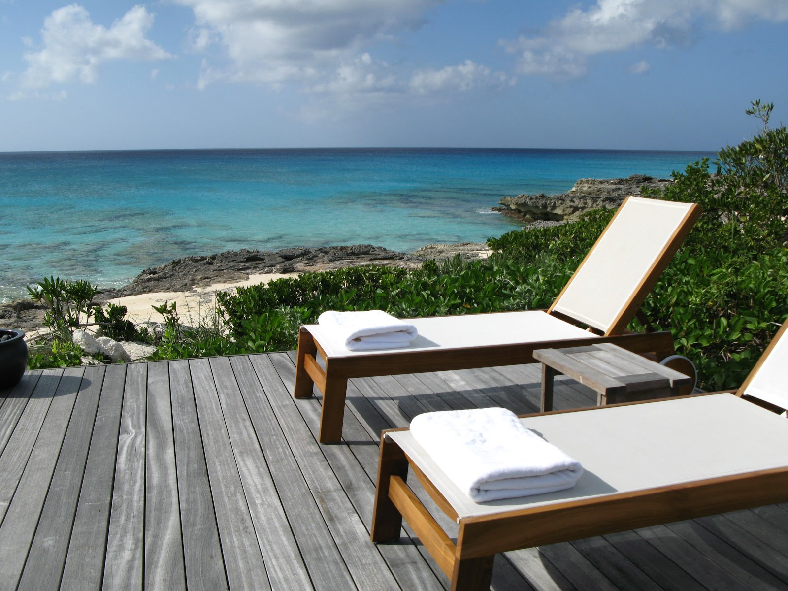Amanyara turks and caicos islands the ultimate for Five star turks and caicos