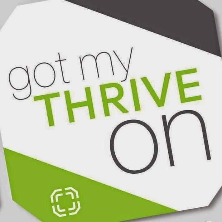 Do You Thrive?