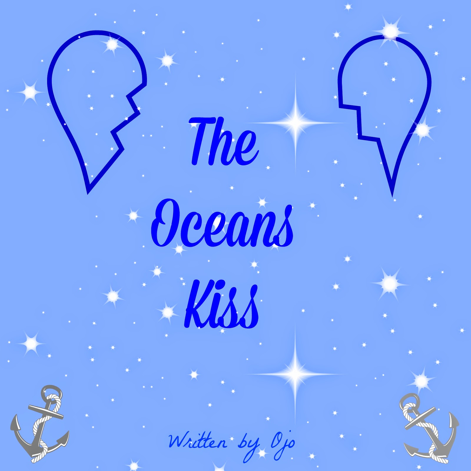 The Oceans Kiss