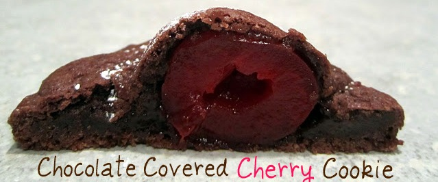 Chocolate Covered Cherry Cookies - Whats Cooking Love?