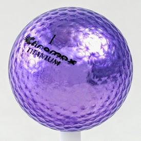 http://www.pinkgolftees.com/ladies-golf-accessories/ladies-golf-balls.html