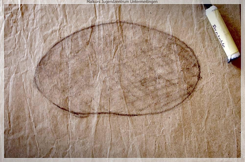 malkurs jugendzentrum untermeitingen projekt steine malen eine zeichenanleitung zum zeichnen. Black Bedroom Furniture Sets. Home Design Ideas