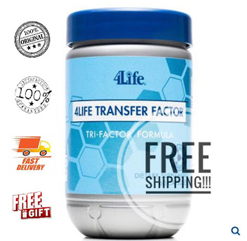 Transfer Factor™ Tri-Factor® Formula