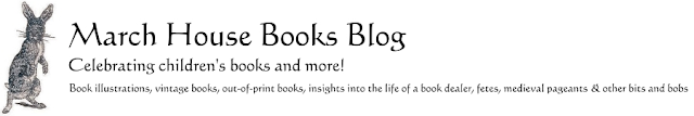 March House Books Blog