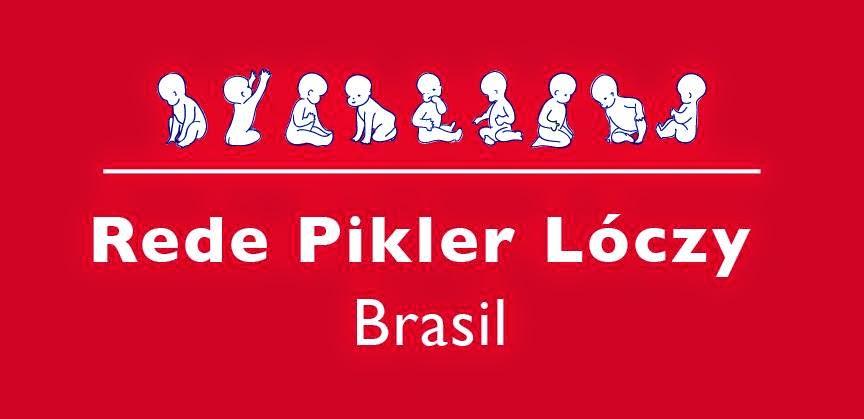 Rede Pikler Lóczy Brasil