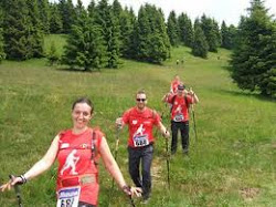 ARGO NORDIC WALKING TEAM Asd :