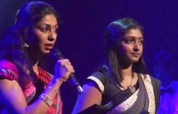 Usurey poguthey – From film Ravanan