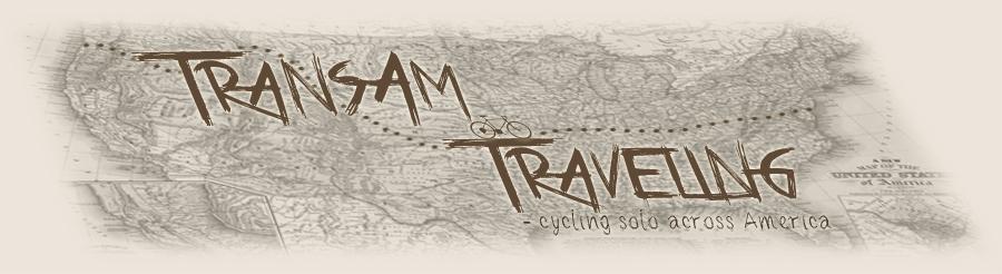 TransAm Traveling