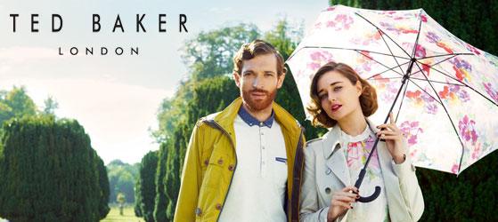 Ted Baker London英國時尚服裝 台灣專櫃 眼鏡、女性服裝、男士服裝、珠寶首飾、背包皮夾 價位