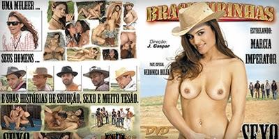 Brasileirinhas - Sexo na Fazenda