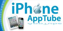 AppTube Logo