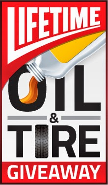 Chesrown Monthly Giveaway: Lifetime Oil Changes & Tire Rotations
