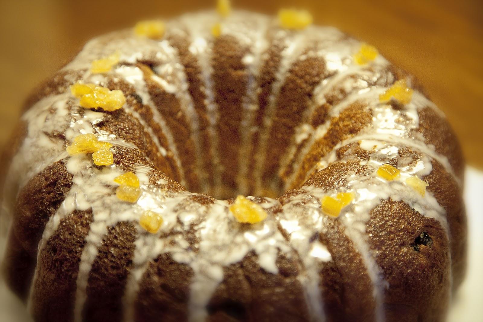 Polish Cake Recipes In English