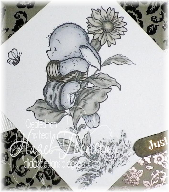 Dido's Designs: Hurray