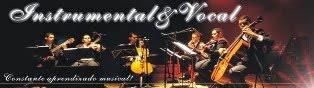 Instrumental e Vocal Brasil