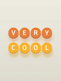 Four Letters Very Cool Game