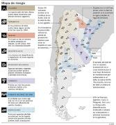 domingo, 3 de abril de 2011 (mapa riesgo argentina)