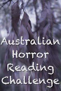 Australian Horror Reading Challenge