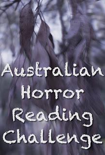 Australian Horror Reading Challenge