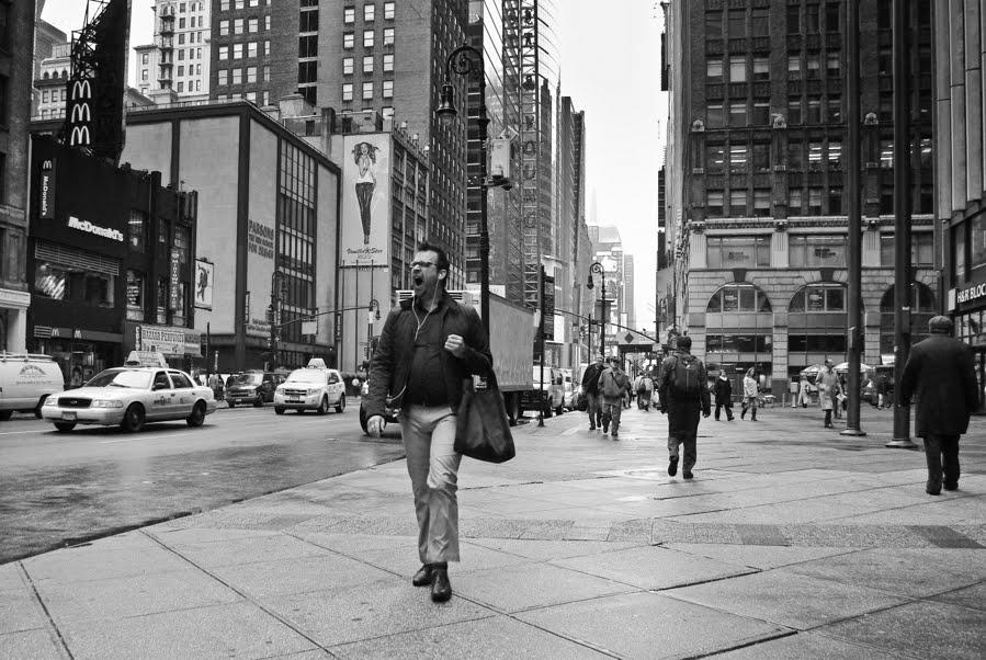 Street walk celebrities pics 37