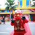 LEGO NINJAGO LIVE SHOW DI LEGOLAND MALAYSIA