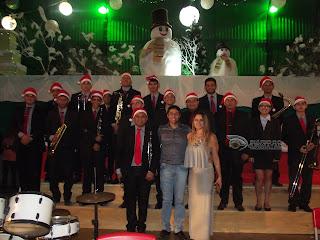 Associação Cultural dos Músicos de Baraúna elege nova diretoria