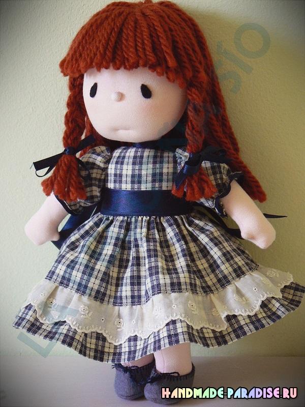 Японские куклы Kyoko Yoneyama