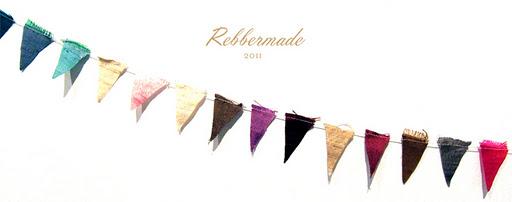 rebbermade