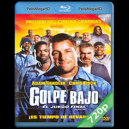 GOLPE BAJO: EL JUEGO FINAL (2005) 720P HD MKV ESPAÑOL LATINO