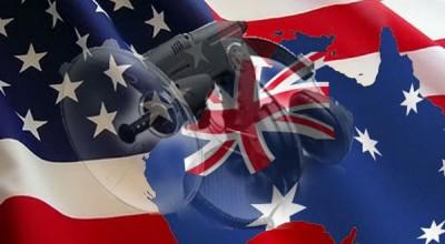 Inikah Cara Amerika dan Australia Sadap Indonesia?