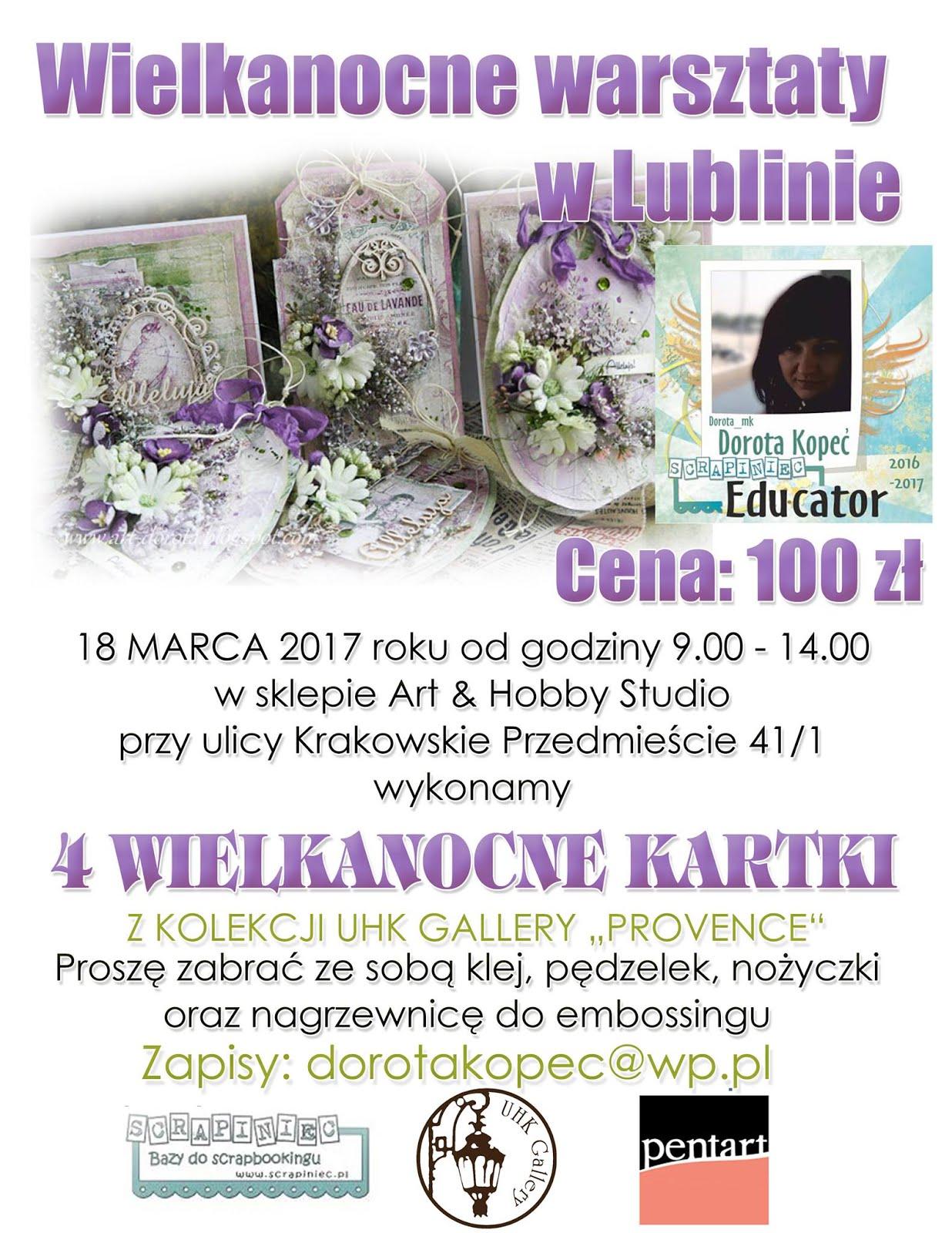 Lublin 18.03.2017