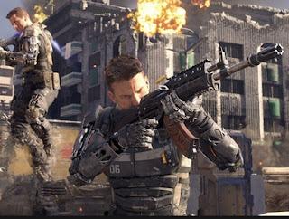 GIOCO CALL OF DUTY: BLACK OPS III PER PS4 E XBOX ONE - VIDEO TRAILER E RECENSIONE