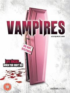Ver Vampires (2010) Online