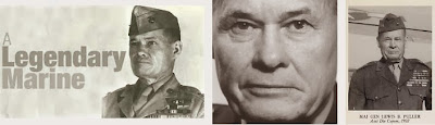Best Chesty Puller quotes