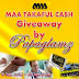 MAA TAKAFUL CASH GIVEAWAY by Papaglamz