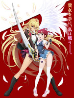 Valkyrie Drive: Mermaid Capitulo 8