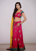 Neelam Upadhyay latest Hot Photos-thumbnail-17