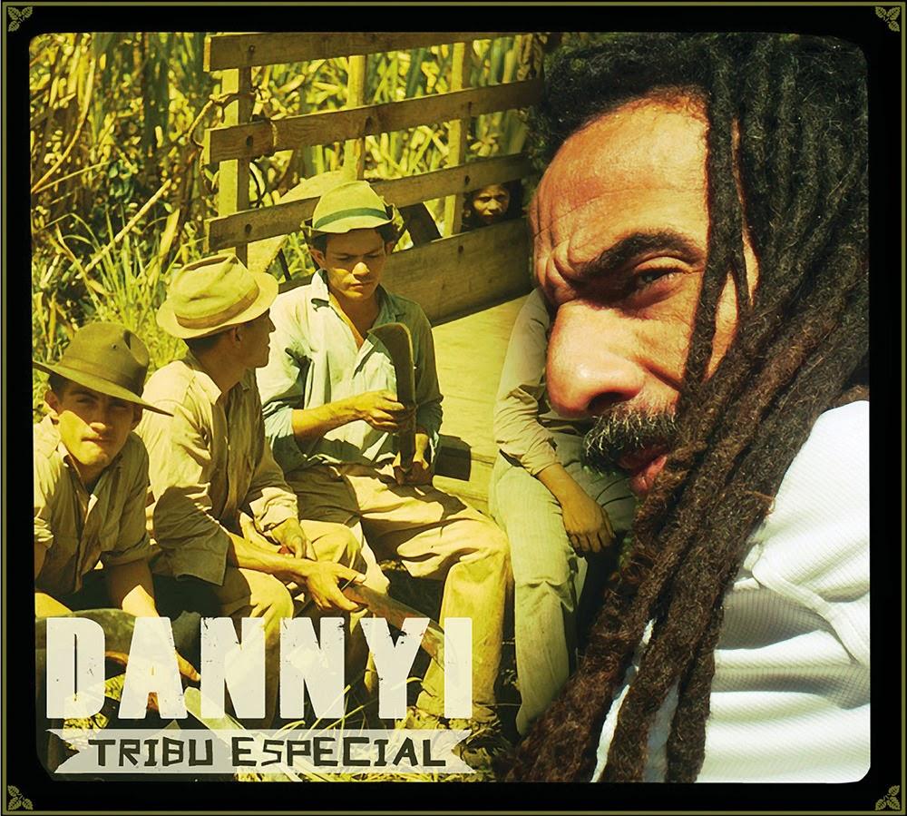 DANNY I - Tribu Especial