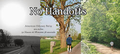 Kickstarter Project: No Handoffs